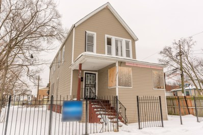 7043 S Wood Street, Chicago, IL 60636 - MLS#: 09854519