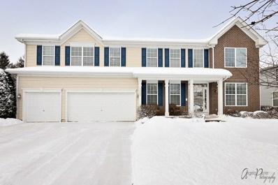 1242 Ridgewood Lane, Lake Villa, IL 60046 - MLS#: 09854532