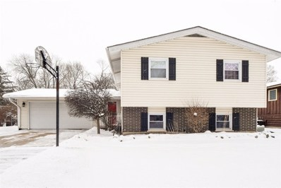 3907 GRAND Avenue, Mchenry, IL 60050 - MLS#: 09854542
