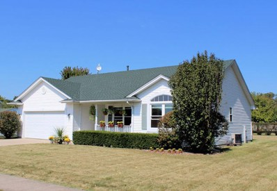 430 Feather Lane, Leland, IL 60531 - MLS#: 09854546