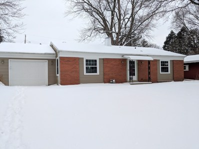 1501 Illini Drive, Rockford, IL 61107 - #: 09854568