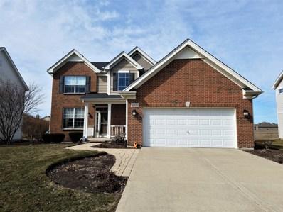 21152 S MEADOWVIEW Lane, Shorewood, IL 60404 - MLS#: 09854573