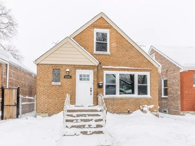 8751 S East End Avenue, Chicago, IL 60617 - MLS#: 09854592