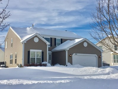 10611 Rushmore Lane, Huntley, IL 60142 - MLS#: 09854600