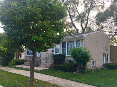 339 W Stone Avenue, Addison, IL 60101 - MLS#: 09854682
