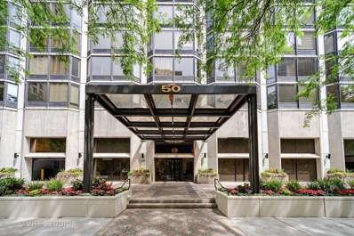 50 E Bellevue Place UNIT 902, Chicago, IL 60611 - MLS#: 09854689