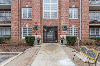 5649 S Cass Avenue UNIT 305, Westmont, IL 60559 - MLS#: 09854769