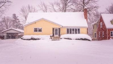 1725 Terrace Road, Homewood, IL 60430 - MLS#: 09854778