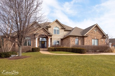 2911 Hanging Fen Court, Johnsburg, IL 60051 - MLS#: 09854790