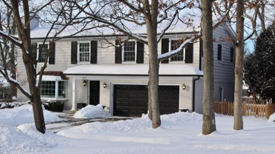 858 Northmoor Road, Lake Forest, IL 60045 - MLS#: 09854794
