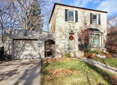 6928 N Mendota Avenue, Chicago, IL 60646 - MLS#: 09854902