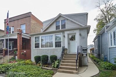 5225 W Byron Street, Chicago, IL 60641 - MLS#: 09854944