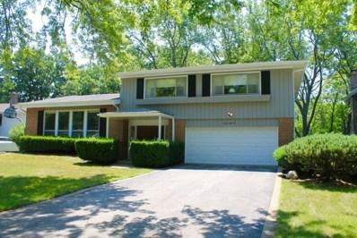 1242 Lynn Terrace, Highland Park, IL 60035 - #: 09854951