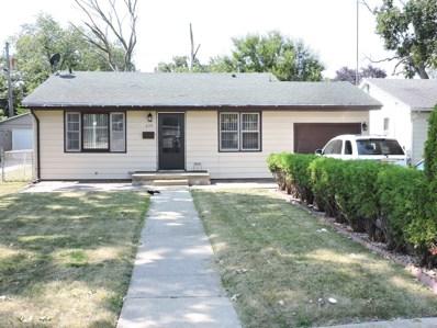 639 Wood Court, Kankakee, IL 60901 - MLS#: 09855070