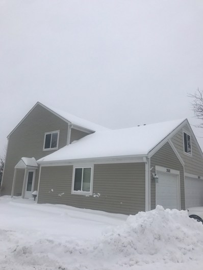 2681 Stanton Court, Aurora, IL 60502 - MLS#: 09855072