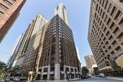 40 E Delaware Place UNIT 801, Chicago, IL 60611 - MLS#: 09855092