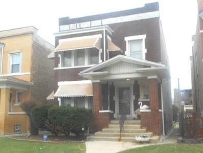 5015 W West End Avenue, Chicago, IL 60644 - MLS#: 09855121