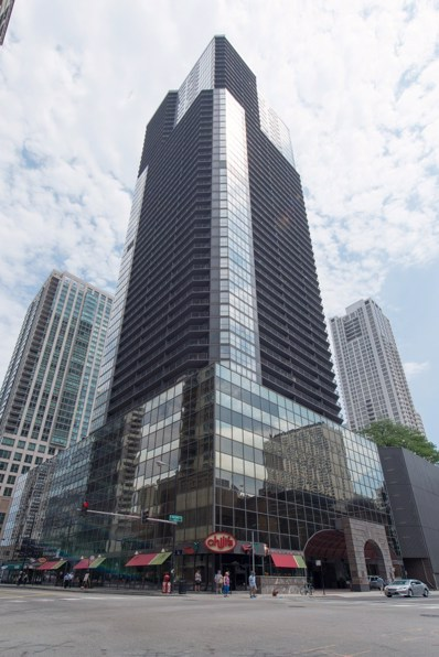 10 E ontario Street UNIT 4505, Chicago, IL 60610 - MLS#: 09855124