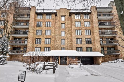 3810 MISSION HILLS Road UNIT 203, Northbrook, IL 60062 - MLS#: 09855179