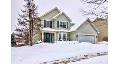1328 Hickory Ridge Drive, Montgomery, IL 60538 - MLS#: 09855191