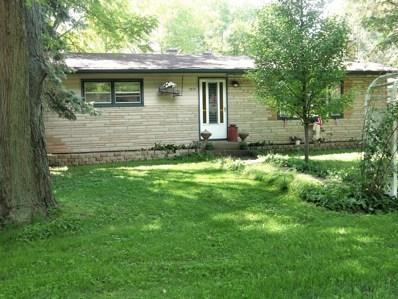 3515 Thompson Road, Wonder Lake, IL 60097 - #: 09855199