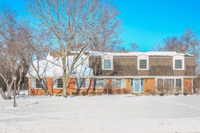 1896 Hackberry Lane, Lake Forest, IL 60045 - MLS#: 09855235