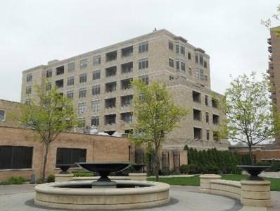 10 S Dunton Avenue UNIT 606, Arlington Heights, IL 60005 - MLS#: 09855236