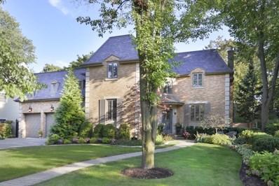 369 STERLING Road, Kenilworth, IL 60043 - MLS#: 09855256