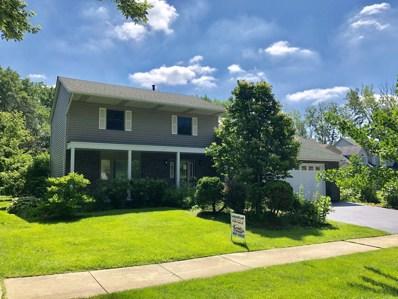 519 S Wilmette Avenue, Westmont, IL 60559 - MLS#: 09855270