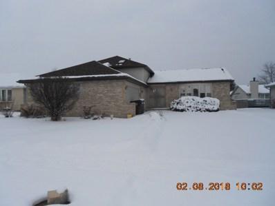 4428 BRETZ Drive, Richton Park, IL 60471 - #: 09855352