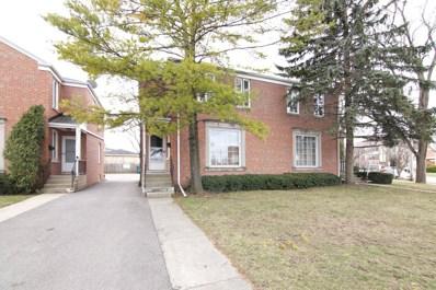 706 Broadview Avenue, Highland Park, IL 60035 - MLS#: 09855382