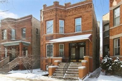 3626 N Oakley Avenue, Chicago, IL 60618 - MLS#: 09855394