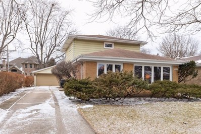 9114 Mango Avenue, Morton Grove, IL 60053 - #: 09855434