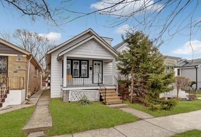 10929 S Troy Street, Chicago, IL 60655 - MLS#: 09855521