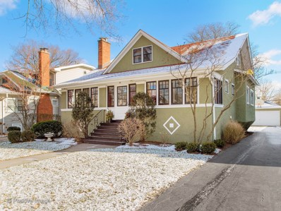 65 N Edgewood Avenue, La Grange, IL 60525 - MLS#: 09855565
