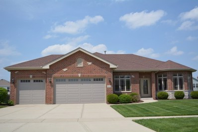 1019 Granite Drive, Manteno, IL 60950 - #: 09855604