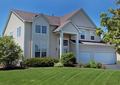 834 Greenwood Drive, Lindenhurst, IL 60046 - MLS#: 09855613