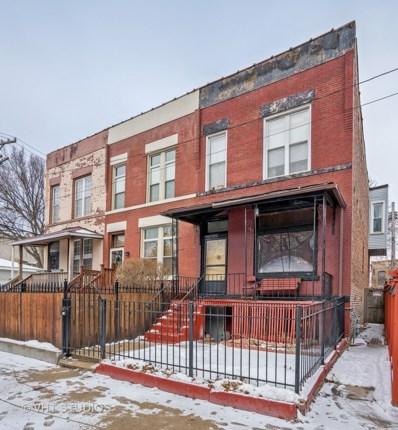 252 E 37th Street, Chicago, IL 60653 - MLS#: 09855636