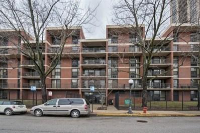 3021 S MICHIGAN Avenue UNIT 403, Chicago, IL 60616 - MLS#: 09855682
