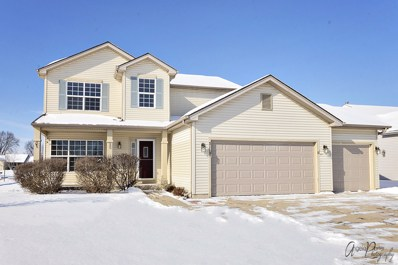 3115 Almond Lane, Mchenry, IL 60050 - MLS#: 09855715
