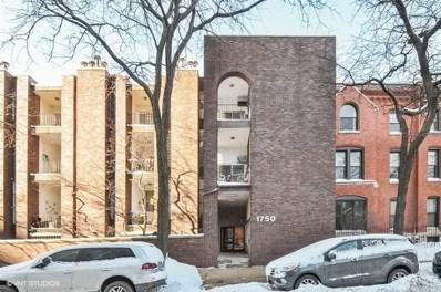 1750 N Wells Street UNIT 202, Chicago, IL 60614 - MLS#: 09855718