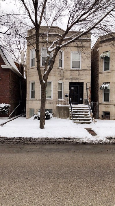 7010 S King Drive, Chicago, IL 60637 - MLS#: 09855756