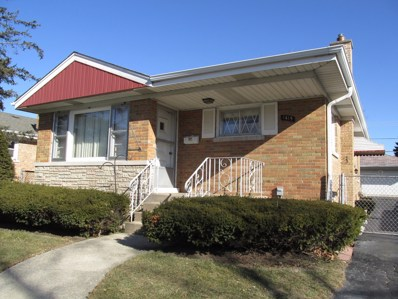 1415 Evers Avenue, Westchester, IL 60154 - #: 09855772