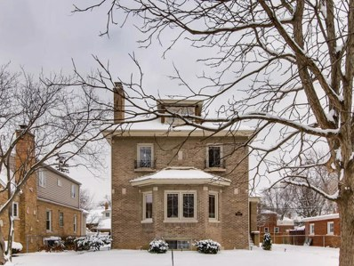 10431 S Bell Avenue, Chicago, IL 60643 - MLS#: 09855819