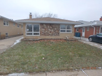 8926 S Mozart Avenue, Evergreen Park, IL 60805 - MLS#: 09855850