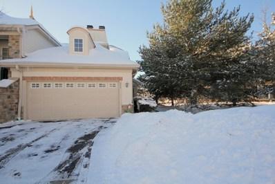 373 Bay Tree Circle, Vernon Hills, IL 60061 - MLS#: 09855851