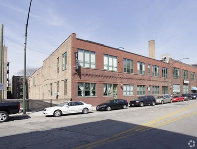 22 N Morgan Street UNIT 215, Chicago, IL 60607 - MLS#: 09855865