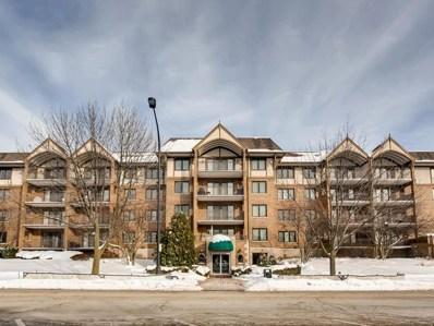 5 S Pine Street UNIT 503B, Mount Prospect, IL 60056 - MLS#: 09855985