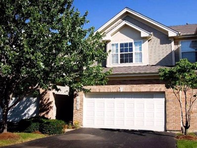1442 QUINCY BRIDGE Court UNIT 1442, Bartlett, IL 60103 - #: 09856001
