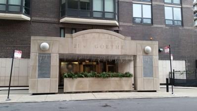 21 W Goethe Street UNIT 17F, Chicago, IL 60610 - MLS#: 09856009